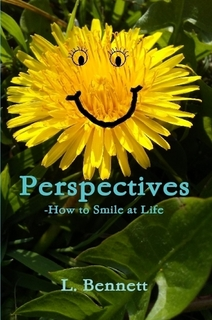 """Perspectives"" Book Fundraiser"