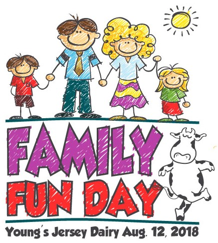 Family Fun Day Set for Aug. 18, 2019