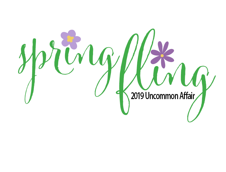 Save the Date for Our Spring Fling! May 10, 2019