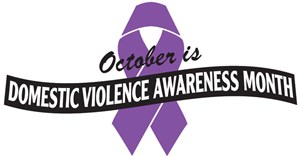 Domestic Violence Awareness Month Events