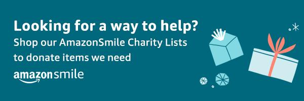 Amazon Charity List