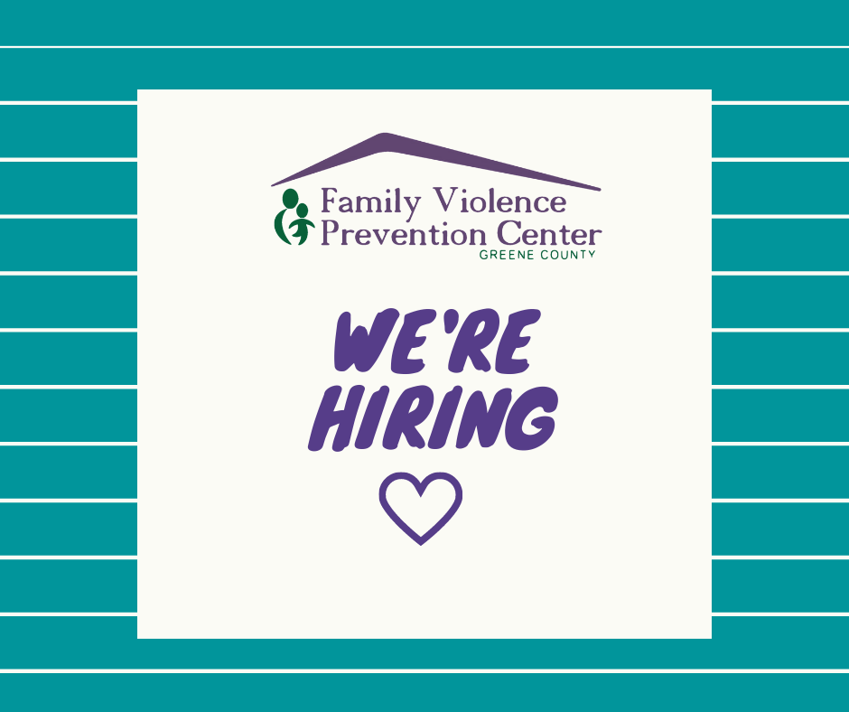 Employment at FVPC
