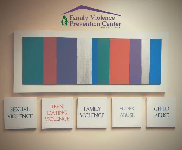 Awareness Colors